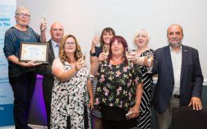 Old oak win at TPAS Awards
